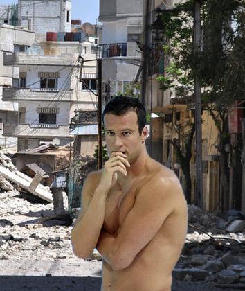 Nach seiner Disqualifikation steht Markus Rogan vor den Trümmern seiner Karriere